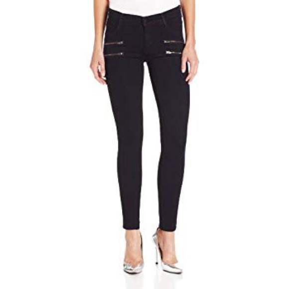 James Jeans Denim - James Jeans Twiggy Crux
